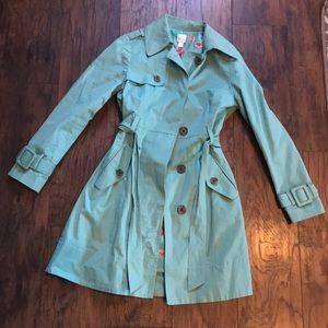 Lauren Conrad Trench Coat